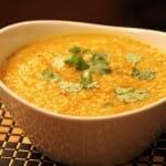 Comer bien en La India