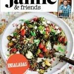 Jamie & friends ensaladas