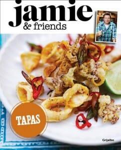 Jamie & Friends Tapas
