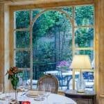 El Jardín de Orfila, un oasis gastronómico en el corazón de Madrid