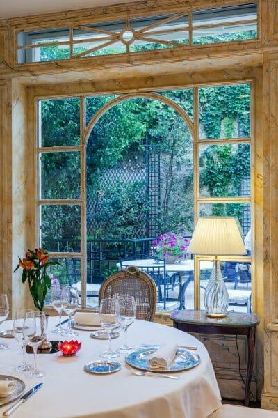 6 hoteles gastronómicos con encanto que no puedes perderte