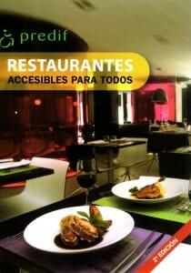 Portada de Restaurantes accesibles para todos