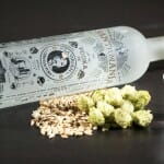 """""""Cervodka"""", el primer vodka de cerveza"""