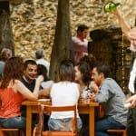La sidra asturiana, mucho más que una bebida