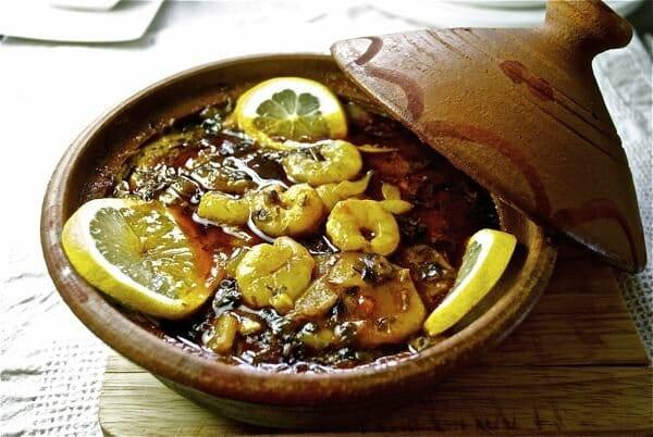 Cocina Marruecos | Comer Bien En Marruecos Viajar