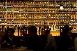 Restaurante cervecería artesanal en Italia (Foto Coral -italyfoodculture-)