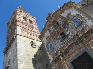 Iglesia de san Bartolomé. Jerez de los Caballeros