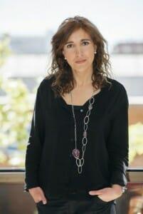 Ileana Izverniceanu, portavoz de OCU