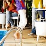 Cool Bar de Keter, la nueva mesa nevera