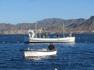 Costa de Mazarrón