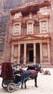 El Tesoro. Petra