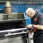Cocina con brasas para profesionales: parrillas, robatas y hornos de carbón