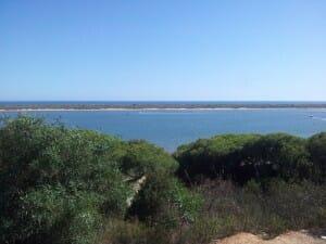 Playa de El Rompido, Huelva