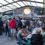 Street Feast London: comida callejera, música y cócteles