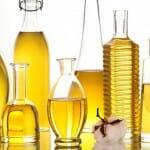 Cómo conservar el Aceite de Oliva Virgen Extra