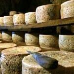 Cabrales, el queso de Asturias conocido en todo el mundo