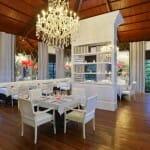 El restaurante Passion by Martín Berasategui recibe Cuatro Diamantes