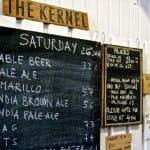 Las cervecerías artesanales conquistan Londres