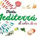 Semana de la Dieta Mediterránea: el color de nuestra mesa