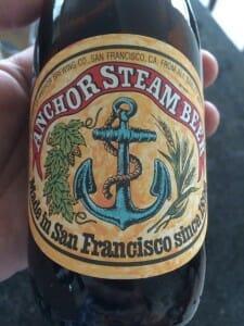 Las cervezas locales son exquisitas