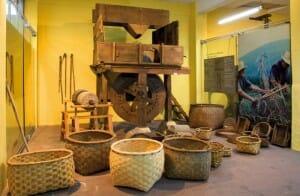 Museo Etnográfico de Grado