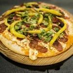 Picsa: pizzas porteñas gourmet, ahora también a domicilio