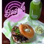 Las mejores recetas de Bagels, genuinos de Nueva York