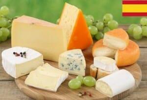 QuesoAdictos ofrece también cajas sorpresa y tablas de degustación