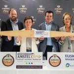 X Edición del Campeonato de Pintxos Amstel Oro