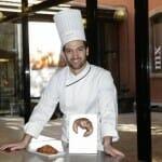 Luis Costa hace el Mejor Croissant Artesano de Mantequilla de España 2015