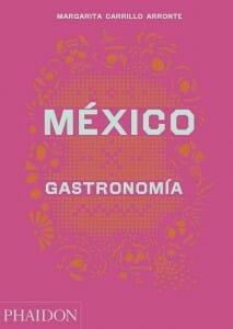 Portada de México gastronomía