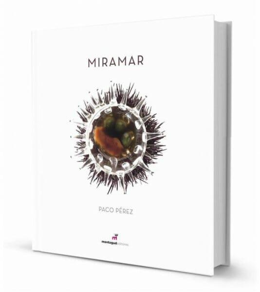Libro Miramar