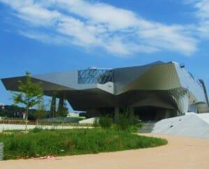 Museo des Confluences