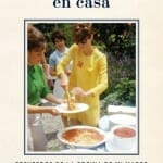 Audrey en casa: con Audrey Hepburn en la cocina