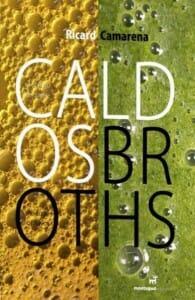 Portada de Caldos / Broths