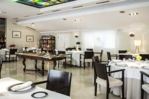 Comedor Restaurante Chirón