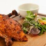 Benares Madrid: cocina india creativa para vivir una experiencia fascinante