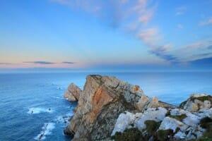 Cabo de Peñas. Foto: Noé Baranda