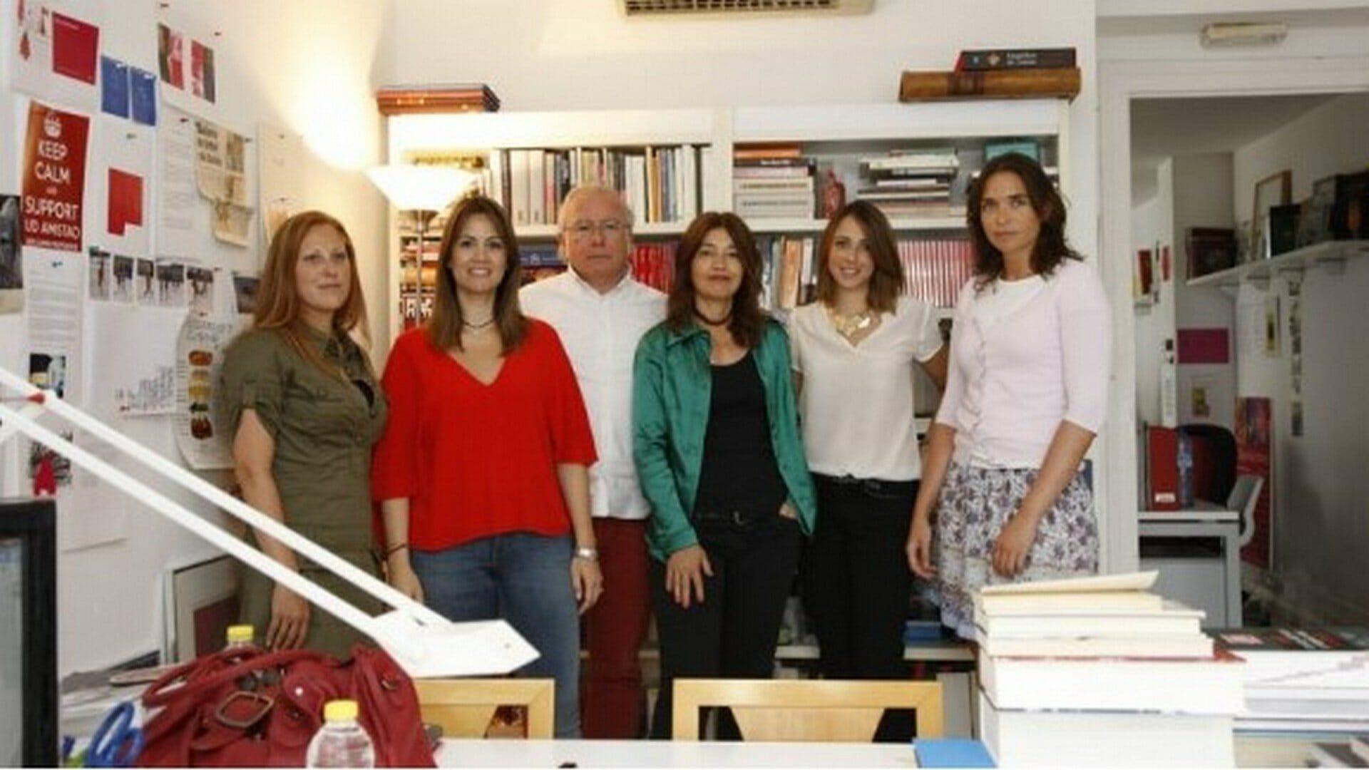 Enrique Cillero, el más importante traductor gastronómico europeo