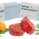 La dieta buena para el Sintrom y otros anticoagulantes: alimentos que puedes tomar