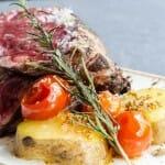 Montes de Galicia: cocina tradicional creativa con sabor a Galicia