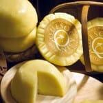 Afuega'l Pitu y Casín, dos quesos asturianos con mucho carácter