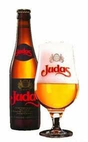 Cerveza Judas