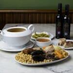 Nueve restaurantes con cocido madrileño y su receta original