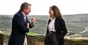 Rosa y Paco Vañó