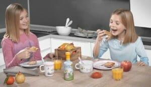 Tostadas con aceite, el mejor desayuno