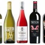 Los mejores 14 vinos de España por menos de 10 euros