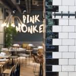 Pink Monkey: cocina asiática con influencias mexicanas, peruanas y mediterráneas