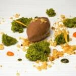 Kena, la cocina brillante de Luis Arévalo: ¡Hay que ir!