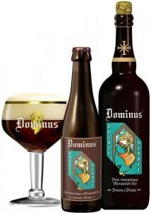 Dominus Double de Abadía belga